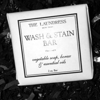 The Laundress Wash and Stain Bar, Classic uploaded by mochahontas S.