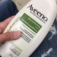 Aveeno® Daily Moisturizing Lotion uploaded by Naomi Z.