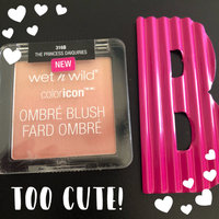 wet n wild ColorIcon Ombré Blush uploaded by Brandi C.