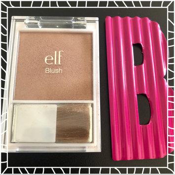 Photo of e.l.f. Blush with Brush uploaded by Brandi C.