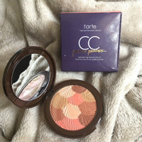 tarte Colored Clay Bronzer Blush uploaded by Deaven I.