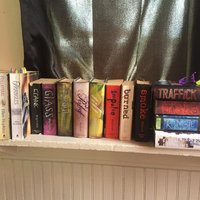 Ellen Hopkins Young Adult Novels uploaded by Bre R.