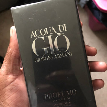 Photo of Giorgio Armani Acqua Di Giò Profumo Eau de Parfum uploaded by colin R.