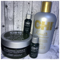 CHI Keratin Leave-In Conditioner Reconstructing Spray uploaded by Anouck V.