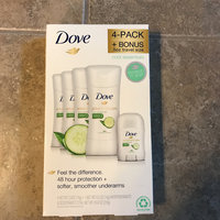 Dove Ultimate Go Fresh Cool Essentials Antiperspirant Deodorant uploaded by Makeuplvr S.