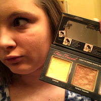 Too Faced Selfie Light Filtering Photo-Enhancing Powders uploaded by Sabrina R.
