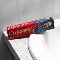 Colgate® Cavity Protection Fluoride Toothpaste uploaded by Cesar S.