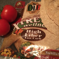 Ole Mexican Foods Xtreme Wellness! Tortilla Wraps High Fiber Low Carb - 8 CT uploaded by Lynn B.
