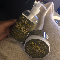 SheaMoisture Yucca & Plantain Anti-Breakage Strengthening Conditioner uploaded by Khadijah N.