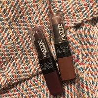L.A. Colors Matte Lipstick uploaded by Page W.