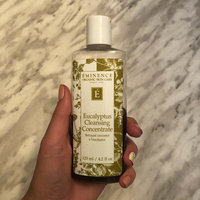 Eminence Eucalyptus Cleansing Concentrate uploaded by Nicole C.