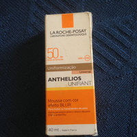 La Roche-Posay Anthelios Mineral SPF 50 Sunscreen uploaded by CHLOÈ  .