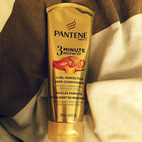 Pantene Pro-V 3 Minute Miracle Repair & Protect Deep Conditioner uploaded by Mjed A.
