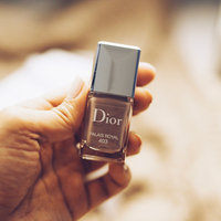 Dior Vernis Couture Color, Gel Shine, Long Wear Nail Lacquer uploaded by Dalya B.