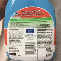 Fantastik® Scrubbing Bubbles® Bleach 5-in-1 All Purpose Cleaner, 32 oz. uploaded by Alexa Z.