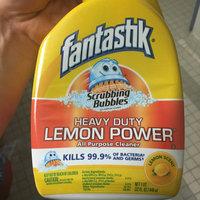Fantastik Scrubbing Bubbles All Purpose Cleaner Lemon Power uploaded by Alexa Z.