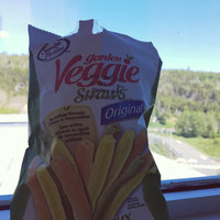 Sensible Portions Sea Salt Garden Veggie Straws 7 oz uploaded by Mandy H.