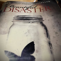 Beautiful Disaster  uploaded by Mandy H.