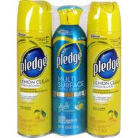 Pledge Lemon Furniture Spray uploaded by Caterine R.