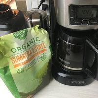 Wellsley Farms Organic Sumatra Estate Whole Bean Coffee, 40 oz. uploaded by Emily L.
