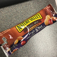 Nature Valley™ Chewy Granola Bars Fruit & Nut Trail Mix uploaded by Angela F.