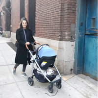 UPPAbaby® CRUZ Stroller uploaded by Michelle M.