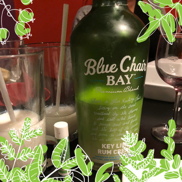 Photo of Fishbowl Spirits Blue Chair Bay Key Lime Rum Crm 750ml uploaded by Jessica C.