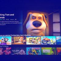 Netflix uploaded by Timmi G.