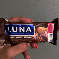 Luna Lemonzest Nutrition Bar uploaded by christine f.