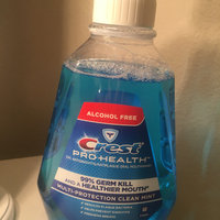Crest Pro-health Multi-protection Mouthwash uploaded by nicole r.