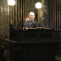 Harry Potter Movie Series uploaded by Genedra T.