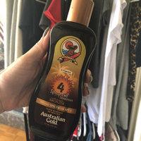 Australian Gold Sunscreen Spray Gel with Instant Bronzer SPF 4 - 8 oz uploaded by Rosine R.