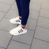 Women's Adidas Tubular Shadow Sneaker, Size 8.5 M - Grey uploaded by Douaa E.