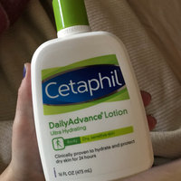 Cetaphil DailyAdvance Ultra Hydrating Lotion 16-oz. uploaded by Angel W.