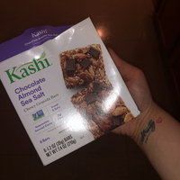 Kashi® Salted Chocolate Chunk Chewy Nut Butter Bars uploaded by Paige H.