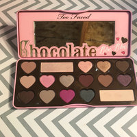 Too Faced Chocolate Bon Bons Eyeshadow Palette uploaded by Moon C.