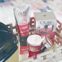 Olay Regenerist Micro-Sculpting Cream Face Moisturizer uploaded by Jileen M.