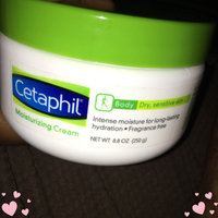 Cetaphil Moisturizing Cream uploaded by ii.dunno A.