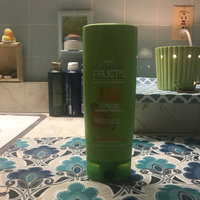 Garnier Fructis Sleek & Shine Conditioner uploaded by Angelica G.