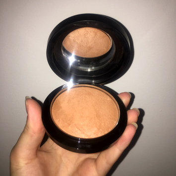 Photo of MAC Mineralize Skinfinish Natural Dark Deep, .35 oz, Boxed uploaded by Tate M.
