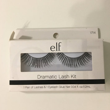 Photo of e.l.f. Dramatic Lash Kit uploaded by Hannah J.