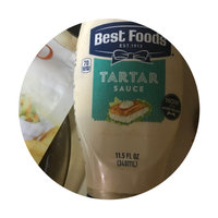 Best Foods Tartar Sauce uploaded by Robin P.