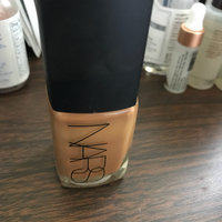 NARS Sheer Glow Foundation uploaded by Lauren H.