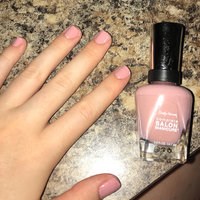 Sally Hansen® Complete Salon Manicure™ Nail Polish uploaded by Alyssa L.