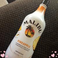 Malibu Rum Pineapple uploaded by Wendy C.
