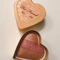 Too Faced Sweethearts Perfect Flush Blush uploaded by Lauren P.