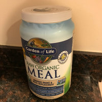 Garden of Life RAW Meal Replacement, Original, 2.6 lbs uploaded by David Z.