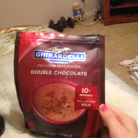 Ghirardelli Chocolate Premium Hot Cocoa, Double Chocolate uploaded by Ashley W.