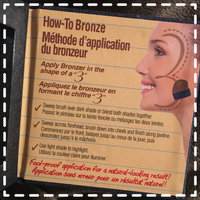 Physicians Formula How-To-Wear Bronzer uploaded by Alex M.