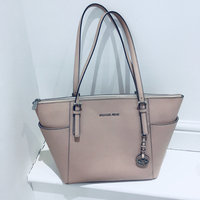 MICHAEL Michael Kors Signature Tote [] uploaded by Katie P.